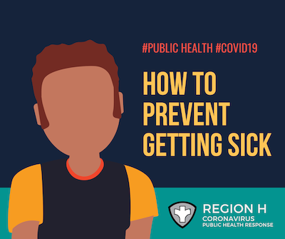 How to Prevent Getting Sick